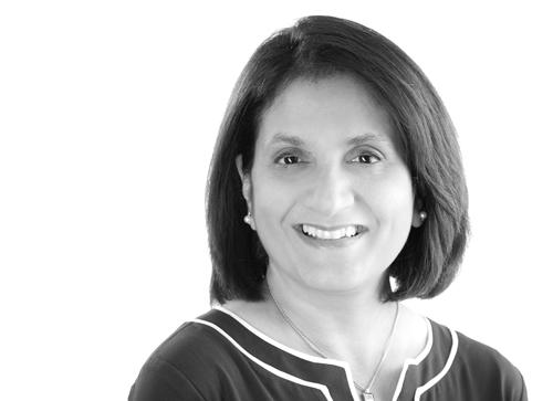 Shaina Srivastava, MHA, OTR