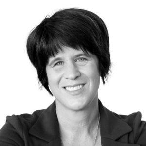 Kathi Saunders