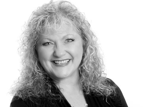 Carol Odenwald