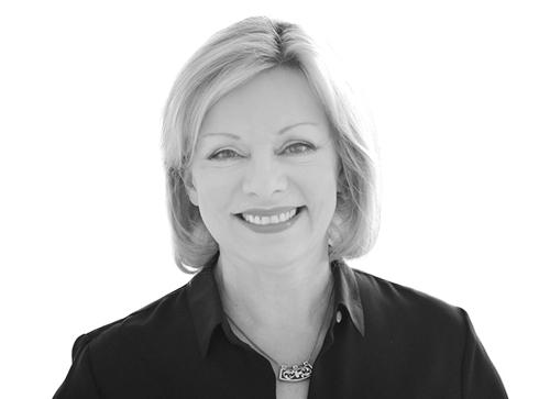 Carol Bergquist